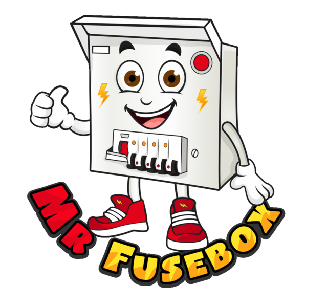 Gallery large mr fuse box new logo