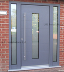 Square thumb l l spitfire s 500 door age1111 ral 7015 slate grey sidescreens 1