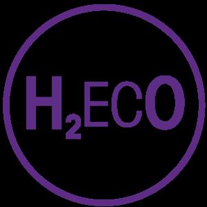 Gallery large h2 eco logo purple
