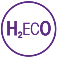 Profile thumb h2 eco logo purple