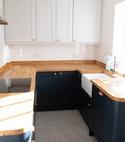 Square thumb parker kitchen 1
