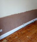 Square thumb damp proofing liverpool