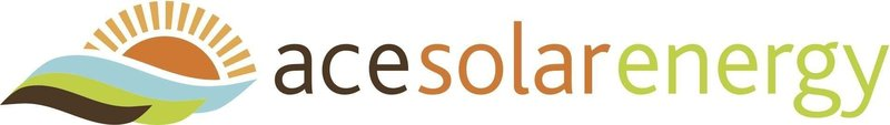 Gallery large ace solar logo