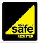 Square thumb gas safe registere