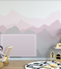 Square thumb childs room