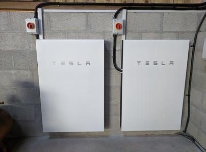 Primary thumb 27 04 2020 greengenuk tesla powerwall2 installation cornwall