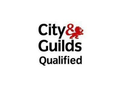 Primary thumb city and guilds logo