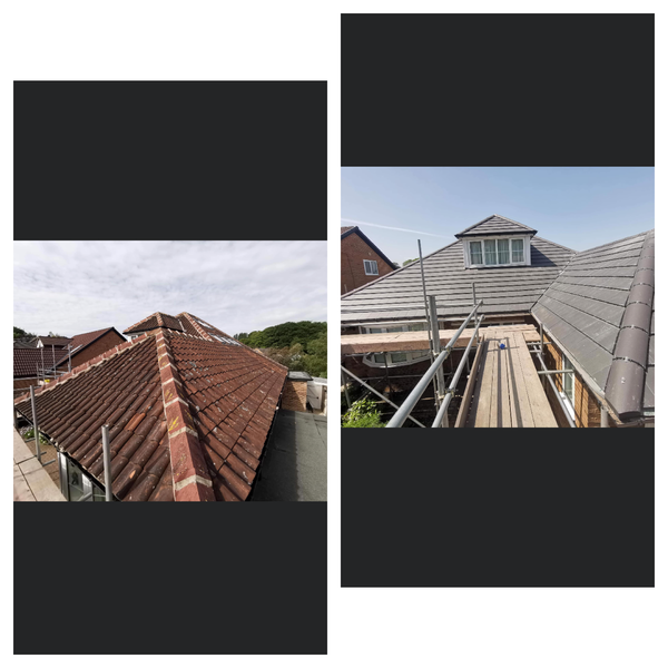 Lords Roofing Sons Ltd Roofers In Chesterfield Derbyshire