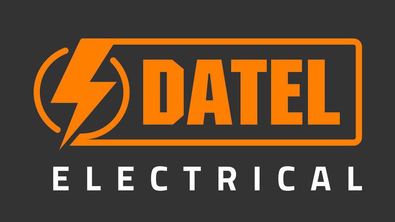 Gallery large datel logo dark