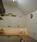 Square thumb baking room units