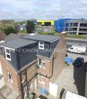 Square thumb two dormer loft conversion creating two bedrooms   one bathroom