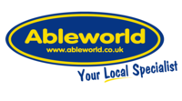 Profile thumb which ableworld logo