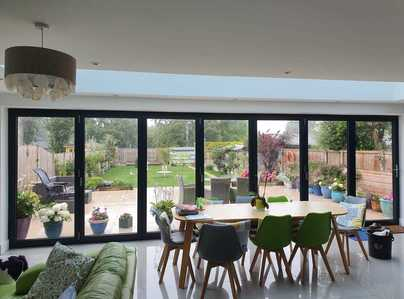 Primary thumb bi fold doors
