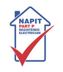Square thumb napit part p registered electrician   shorter