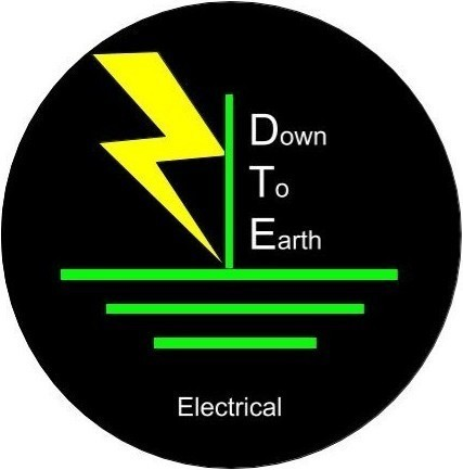 Gallery large dte electrical logo