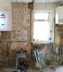 Square thumb boiler installation twickenham 7