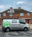 Square thumb solar pv installers uk 1