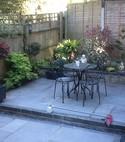 Square thumb landscaping planting garden maintenence sunshine gardens christchurch bournemouth dorset v5