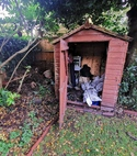 Square thumb shed clearance2