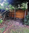 Square thumb shed clearance1