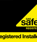 Square thumb gas safe small