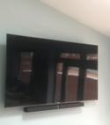 Square thumb tv