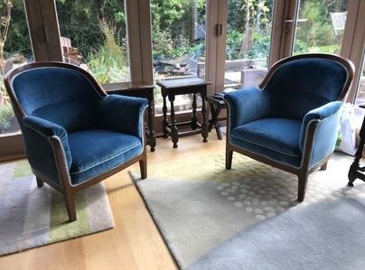 Primary thumb regency chairs completed