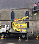 Square thumb edinburgh roofing services