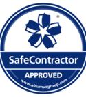 Square thumb safe contractors
