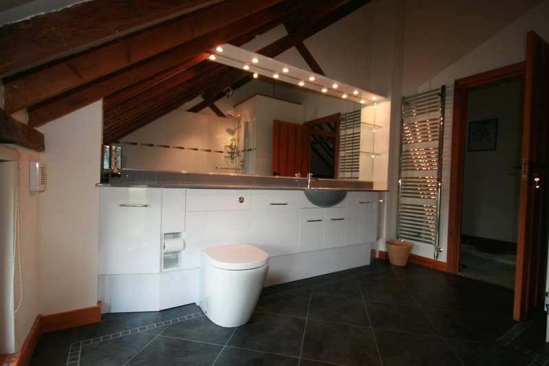 A1 Bathrooms & Kitchens Limited - Bathroom fitters in ...