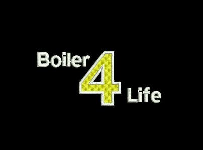 Primary thumb boiler 4 life
