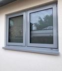 Square thumb aluminium composite window 2