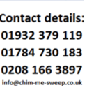 Square thumb chim me sweep contact details