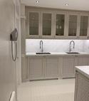 Square thumb kitchen refurb bel2