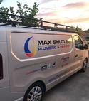 Square thumb max van