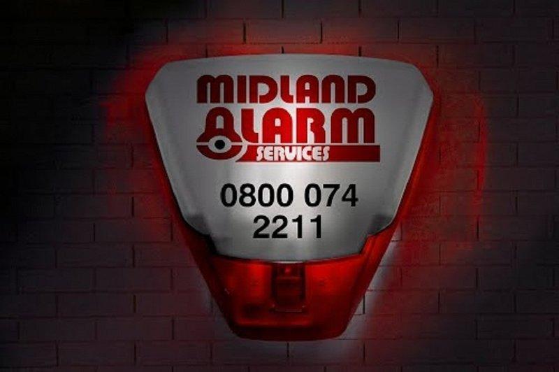 Gallery large midland alarm services ltd