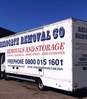 Square thumb lorry pic for gumtree