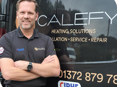 Primary thumb calefy heating solutions ltd