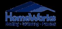 Profile thumb roofing logo