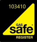 Square thumb gas safe gas line