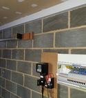 Square thumb fuseboard relocation   upgrade