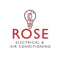 Profile thumb rose elelectrical logo