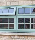 Square thumb chartwell green window