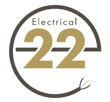 Gallery large electrical 22 logo