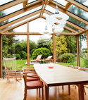 Square thumb richmond oak conservatories limited oak orangeries conservatories  12