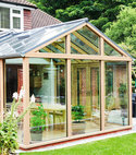 Square thumb richmond oak conservatories limited oak orangeries conservatories  14