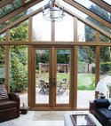 Square thumb richmond oak conservatories limited oak orangeries conservatories  19